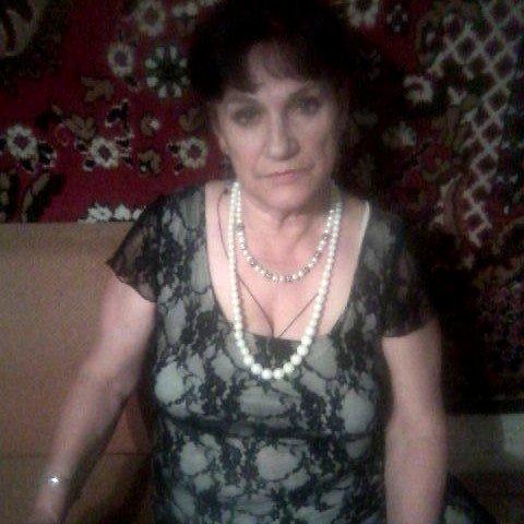 Вера Швецова