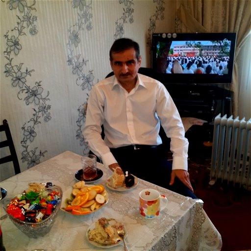 Ali Agasiyev