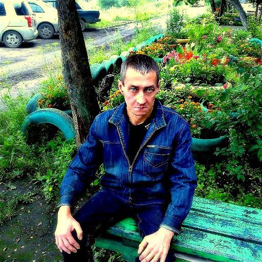 Сергей Из Сибири