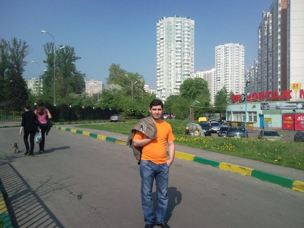 Айко Торосян