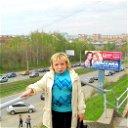 Люба Семенцова