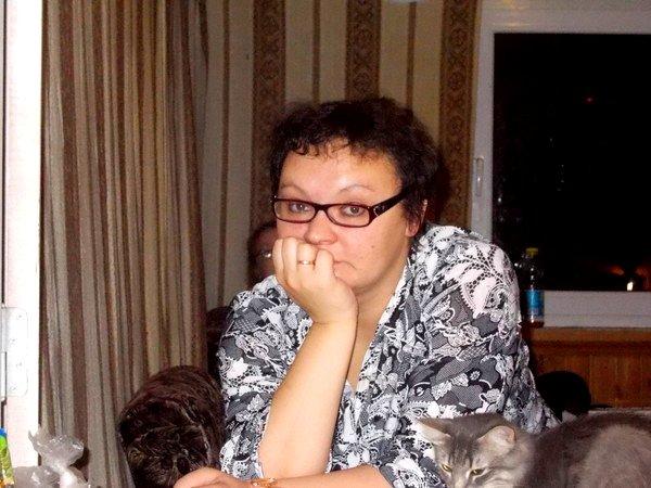 Татьяна Каменецкая