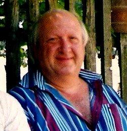 Вячеслав Лебеднов