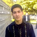 Muzaffar Niyozov