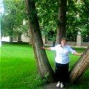 Валентина Полянская
