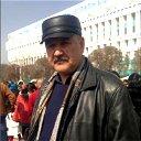 Алихан Рамазанов