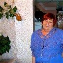 Лидия Евсеева