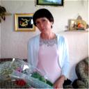 Галина Степанова