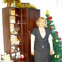 Татьяна Бурнашева
