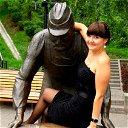 Таня Сухинина
