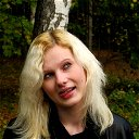 Оленька Блондинка