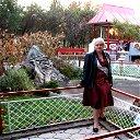 Ирина Реброва