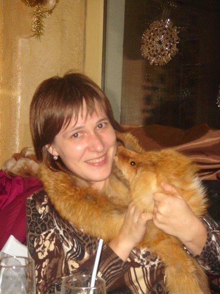 Людмила Климанова