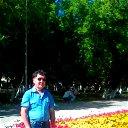 Аман Кенжебаев