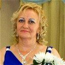 Людмила Бурлакова