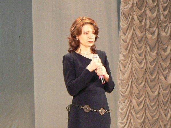 Ольга Шуткина