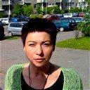 Тери Владимирова