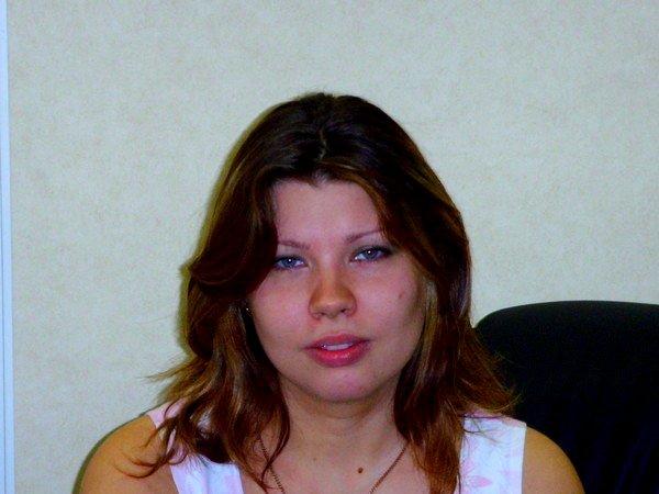 Елена Гурченкова