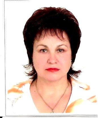 Ludmila Мatilainen