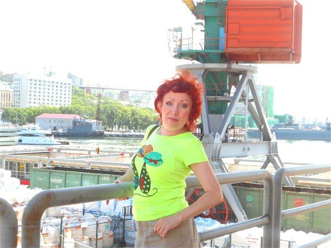 Марина Хайдаршина