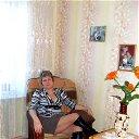 Наталья Зарецкая
