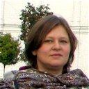 Дина Бариева