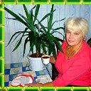 Наталия Борисова
