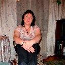 Лариса Румянцева