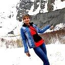 Елена Черезова