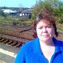 Татьяна Зельманова