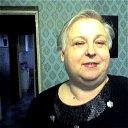 Елена Лушина