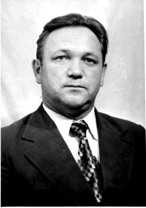 Александр Цыганок