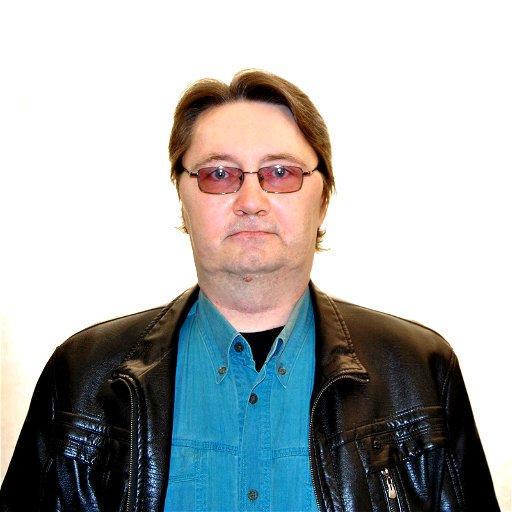 Volk Odinochka