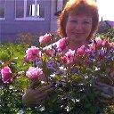 Ирина Федоровна Рау(Лисовая)