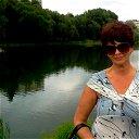 Наталия Пищулина