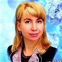 Людмила Паличук-Скляренко