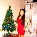 Надежда Иванищева