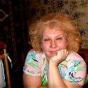 Светлана Гонтарь