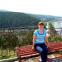 Светлана Кожинова