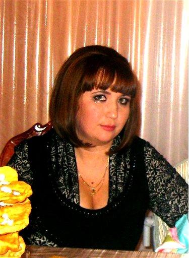 Анилия Закирова