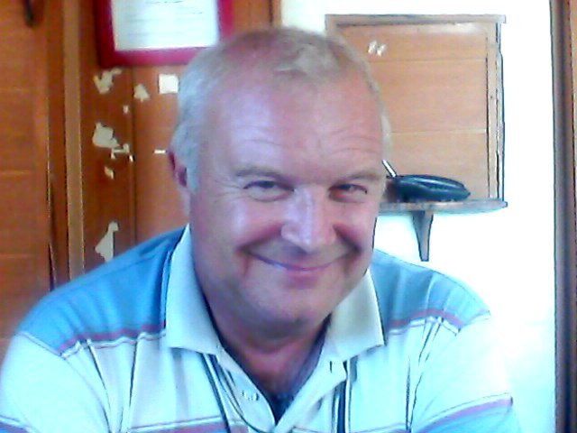 Евгений Шидлюк. Омск.
