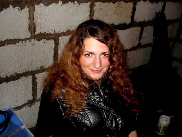 Ольга Николаенкова