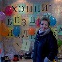 Nadezhda Krasutskaya