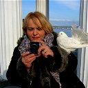 Наталия Першина