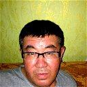 Бегенов Сансызбай