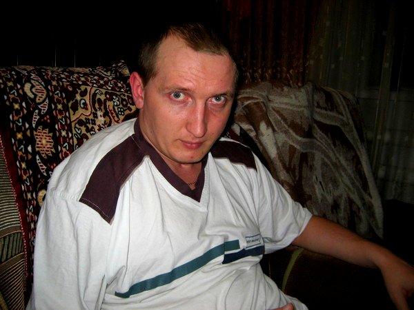 Григорий Антонов