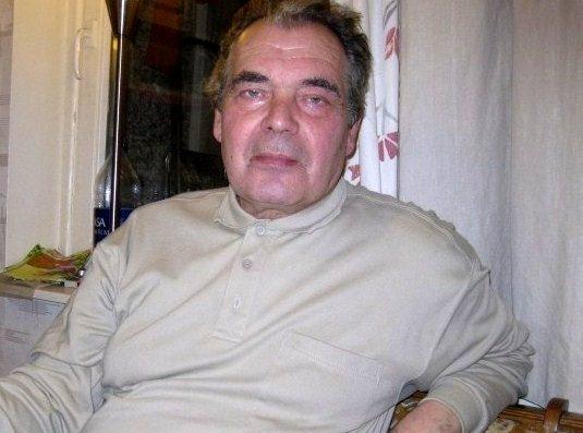 Виктор Шаламов