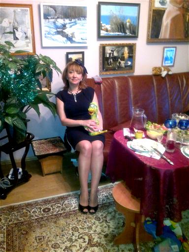 Виктория Веженкова