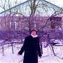 Нина Сосновская