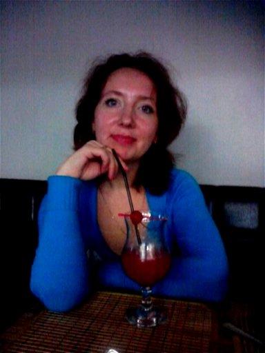 Ольга Глинка